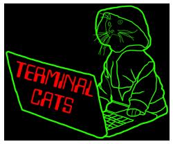 Terminal Cats